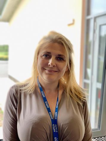 Mrs Jo Lewis, Deputy Head teacher & Deputy DSL