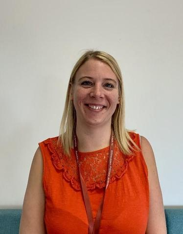 Leanne Bryant, School Business Assistant