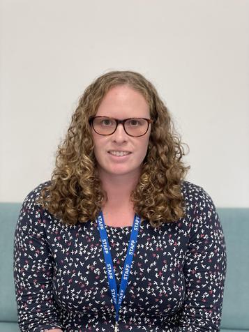 Kirsty Dear - Teaching Assistant