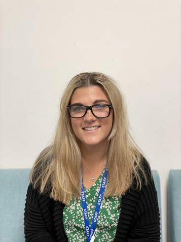 Megan Sellick - Nursery Educator