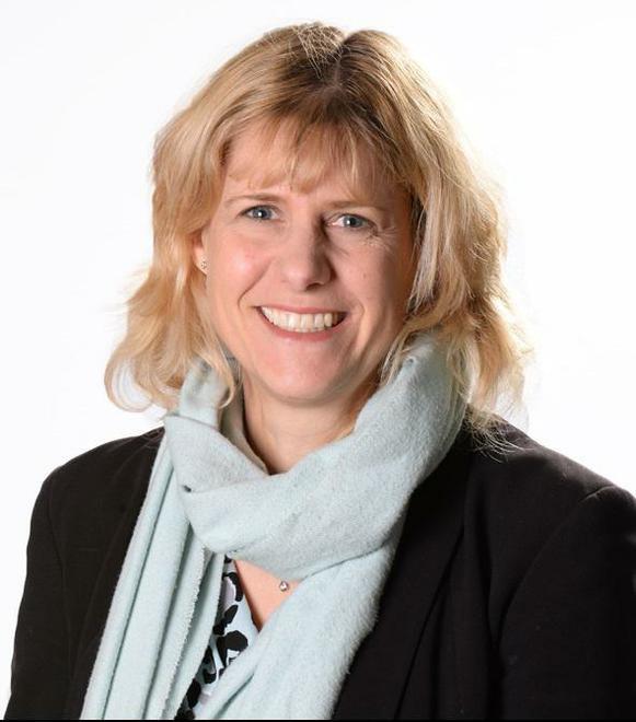 Mrs Kirsten Warren - Headteacher