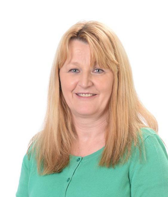 Mrs M Fletcher - Teaching Assistant