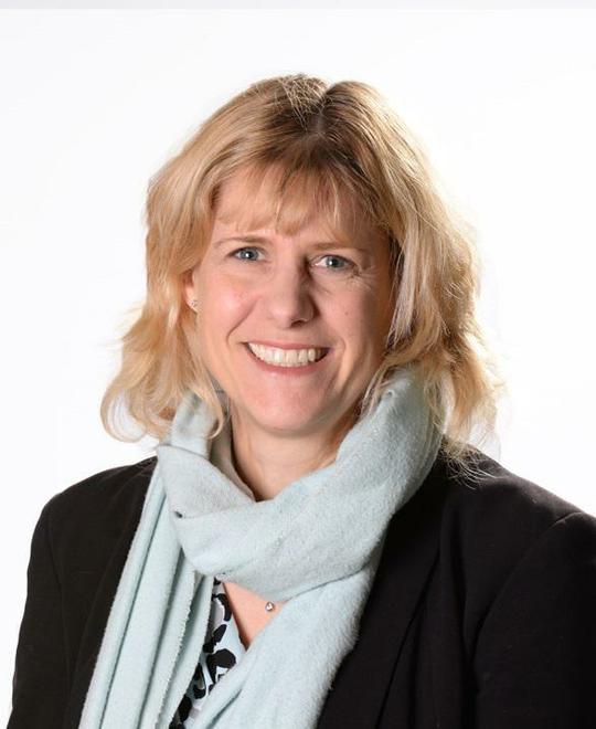 Mrs K Warren - Headteacher / SENCo