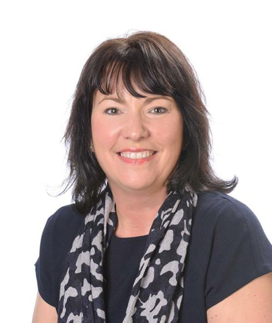 Mrs L Bell - Teaching Assistant