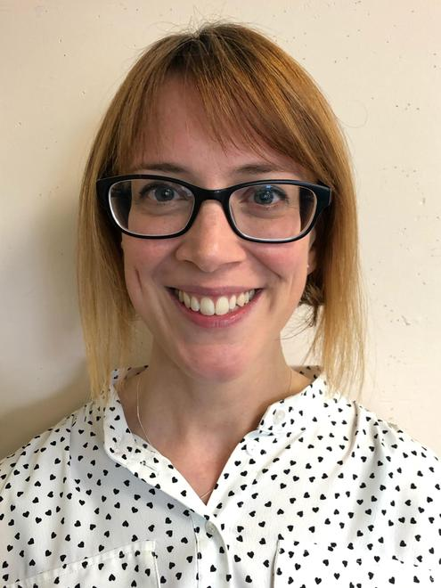 Mrs L Gray - Teaching Assistant