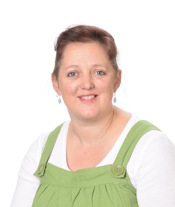 Ms J Pickering - Teaching Assistant