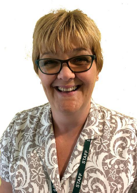Mrs K Green - HLTA