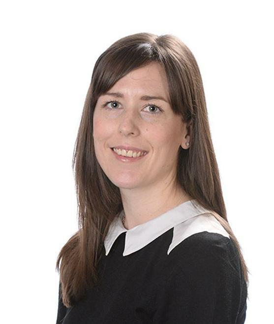 Mrs Marenghi - Reception Teacher (Oak)