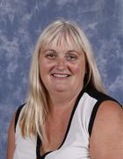 Mrs Dolling - Teaching Assistant