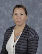 Ms Robinson - Y5 Class Teacher