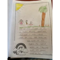 What a great story Poppy
