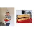 Charlie's Cake!
