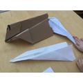 Matthew's planes