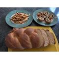 Ruby N;s V.E Day Baking