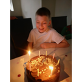 Happy Birthday Giuseppe