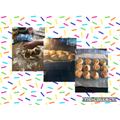 Callum's V.E Day Baking!