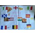 World foods by Poppy