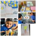Science with Shreya!