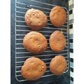 Harrison's baking