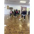 KS2 Football Sessions