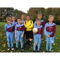 Wilton Football Team - October 2019