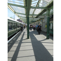 Swanage platform