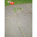 Our very own stickman!