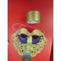 Yildiz' mask