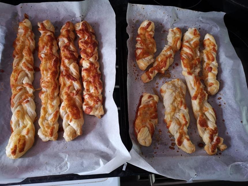 Roscoe's baking