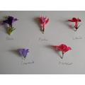 Reuben's Flowers