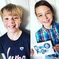 Joseph's Blue Peter Badge.jpeg