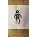 George's Agent Jeff