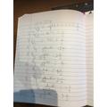Lennon's Maths.jpeg