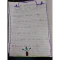 Jayden's acrostic poem