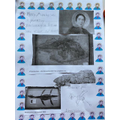 Oliver M's Mary Anning report