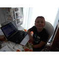 Mateusz - Home Learning