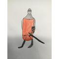 Octavia's knight