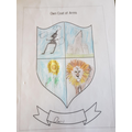 Ryan's coat of arms