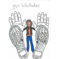 Mrs Whittaker
