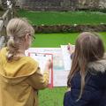 Florence - Nunney Castle
