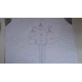 Carmen's Sky Castle