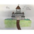Miss Clark's Castle 1