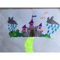 Fern's castle
