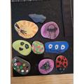 Tegan - Stone Art