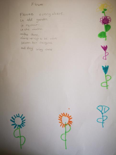 Isla's poem