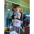 Ryan - Lego Castle
