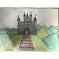 Miss Clark's Castle 2