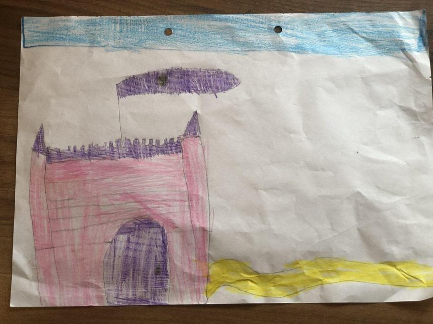 Pippa's Castle