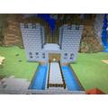 Jack W Minecraft castle