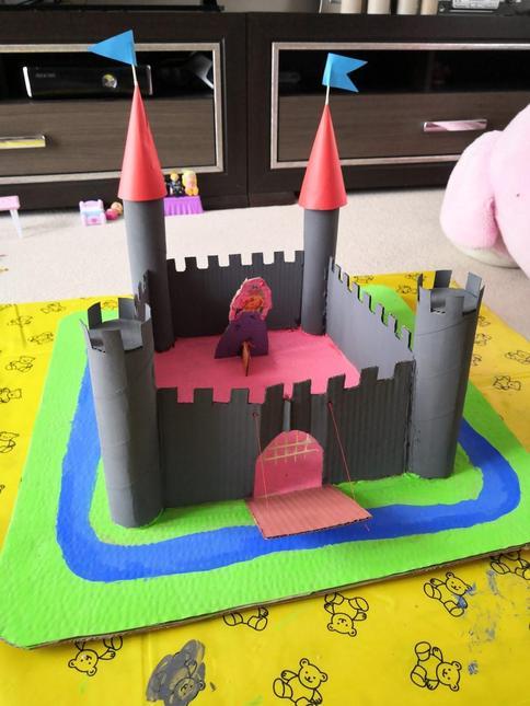 Cornel's Castle